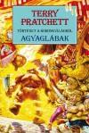 Agyaglábak - Terry Pratchett, Járdán Csaba