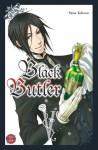 Black Butler, Band 5 - Yana Toboso
