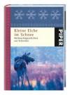 Kleine Elche im Schnee: Weihnachtsgeschichten aus Schweden - Holger Wolandt, Hedwig M. Binder, Susanne Dahmann, Annika Krummacher, Lotta Rüegger