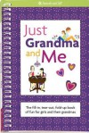 Just Grandma and Me - Trula Magruder, Stacy Peterson