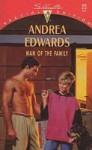 Man of the Family - Andrea Edwards