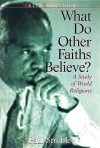 What Do Other Faiths Believe?: A Study Of World Religions - Paul E. Stroble