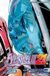 Eyeshield 21, Vol. 25: Perfect Player - Riichiro Inagaki, Yusuke Murata