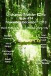 Uncharted Frontier EZine (Issue #14) - Allan Kaspar, Richard Lawrence, Christopher Ketcham, David Rutter