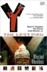 Y: The Last Man, Vol. 10: Whys and Wherefores - Brian K. Vaughan, Pia Guerra, José Marzán Jr.