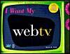I Want My WebTV - David Fox