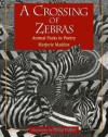 A Crossing of Zebras: Animal Packs in Poetry - Marjorie Maddox