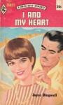 I And My Heart - Joyce Dingwell