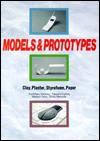 Models and Prototypes, Clay, Plaster, Styrofoam, Paper - T. Kojima, Takashi Kojima, Masazo Tano, Shinji Matsuda