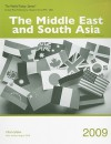 The Middle East And South Asia 2009 (World Today Series Middle East And South Asia) - Malcolm B. Russell
