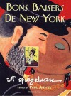 Bons baisers de New York - Paul Auster, Art Spiegelman, Philippe Mikriammos