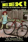 The Haunted Bike - Gail Herman