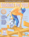 Contractor's Guide to QuickBooks Pro 2009 [With CDROM] - Karen Mitchell, Craig Savage, Jim Erwin