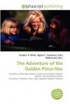 The Adventure of the Golden Pince-Nez - Frederic P. Miller, Agnes F. Vandome, John McBrewster