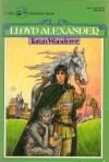 Taran Wanderer - Lloyd Alexander