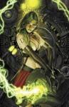 Aphrodite IX: Rebirth Volume 1 TP (Aphrodite IX: Rebirth) - Matt Hawkins, Stjepan Sejic
