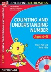 Counting And Understanding Number, Ages 4 5 - Hilary Koll, Steve Mills