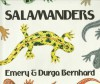 Salamanders - Emery Bernhard, Durga Bernhard