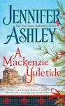 A Mackenzie Yuletide - Jennifer Ashley