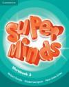 Super Minds Level 3 Workbook - Herbert Puchta, Günter Gerngross, Peter Lewis-Jones