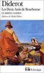 Deux Amis De Bourbonne At Autres Contes - Denis Diderot, Michel Delon