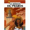 Alix, Tome 27: Le Démon Du Pharos - Jacques Martin