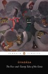 The Five and Twenty Tales of the Genie (Penguin Classics) - Sivadasa, Chandra Rajan