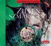 Zieleń szmaragdu (audiobook) - Kerstin Gier