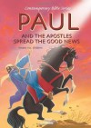Paul and Ther Apostles Spread the Good News, Retold (Contemporary Bibles) by Gustavo Mazali (2009) Hardcover - Gustavo Mazali