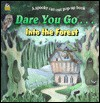 Dare You Go-- Into the Forest - Golden Books, Golden Press, Cathy Shuttleworth
