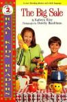 The Big Sale (Real Kids Readers) - Kathryn Riley