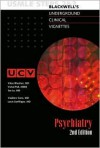 Underground Clinical Vignettes: Psychiatry, Classic Clinical Cases for USMLE Step 2 and Clerkship Review - Vishal Pall, Tao T. Le, Vladimir Coric