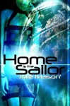 Home is the sailor (Home in the stars) (Volume 1) - Jolie Mason