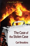 The Case of the Stolen Case - Carl Brookins