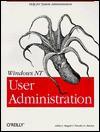 Windows NT User Administration - Timothy D. Ritchey, Ashley J. Meggitt