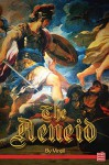 The Aeneid (Definitive version) - Virgil