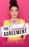The Roommate Agreement - Emma Hart