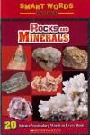 Rocks and Minerals - Judith Bauer Stamper