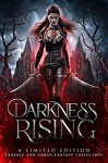 Darkness Rising: A Limited Edition Fantasy and Urban Fantasy Collection - J.J. King, Koko Brown, C.A. King, Rachel Rawlings, Maya Daniels, Becca Blake, Jennifer Ann Schlag, Jess Reece, Tempi Lark, Emmy Gattrell, S.C. Stokes