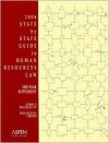 State by State Guide to Human Resources Law2006 - John F. Buckley IV, Ronald M. Green