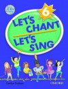Let's Chant, Let's Sing Book 6 with Audio CD: Book 6 with Audio CD - Carolyn Graham