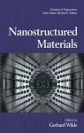 Nanostructured Materials - Horst Hahn, Gerhard Wilde