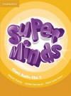 Super Minds Level 5 Class CDs (4) - Günter Gerngross, Herbert Puchta, Peter Lewis-Jones
