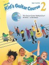 Kid's Guitar Course, Book 2 - Alfred Publishing Company Inc.