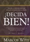 Decida Bien - P/B Version - Marcos Witt