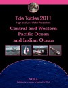 Tide Tables 2011: Central and Western Pacific Ocean and Indian Ocean - NOAA