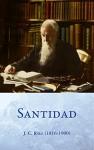 Santidad (Spanish Edition) - J.C. Ryle