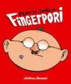 Fingerpori, #1 - Pertti Jarla