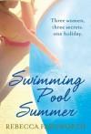 Swimming Pool Summer - Rebecca Farnworth