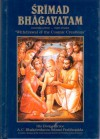 Srimad Bhagavatam Eighth Canto (v.10) - A.C. Bhaktivedanta Swami Prabhupāda
